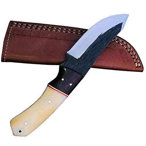 Royal 1056 Messer Damastmesser jagdmesser aus japanischem Trachtenmesser