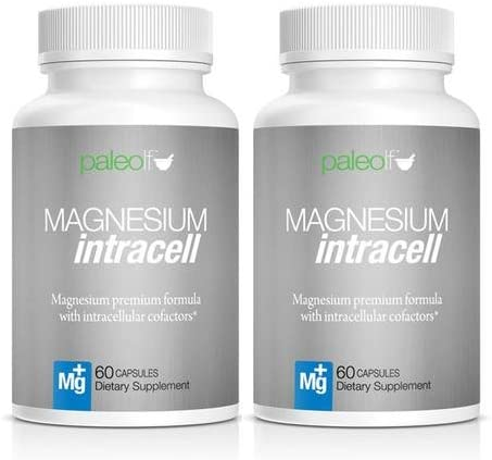 Paleo Life Magnesium Ranking TOP3 Intracell 500 Indefinitely with Formula Tau Powerful mg.