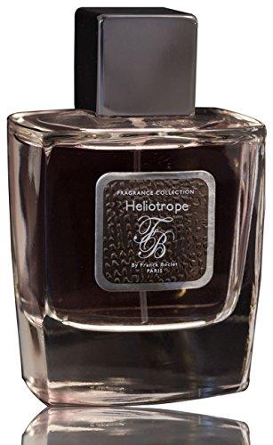 FRANCK BOCLET Eau de Parfum Héliotrope, 100 ml