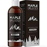 Cleansing Shampoo for Dry Scalp Care - Dry Scalp Shampoo Flaky Scalp Moisturizer and Clarifying...