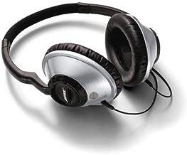 Bose TriPort Blue Glacier Blue Headphones with Carry Case