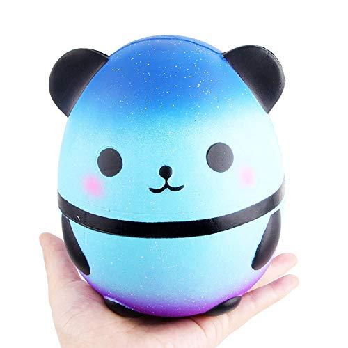 Squishie Teddy Bär Groß Süß Kinder Spielzeug Antistress Squishy Color Change Teddy Bear Kawaii Soft