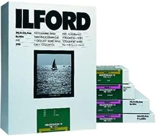 Ilford Multigrade FB Classic Matte VC Paper (16 x 20 In., 10 Sheets)