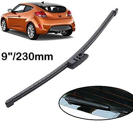 Amazon.es: Hyundai Veloster - Limpiaparabrisas / Limpiaparabrisas y ...