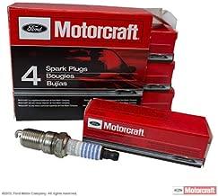 Pack of 8 Genuine Motorcraft Spark Plug SP-493 AGSF32PM
