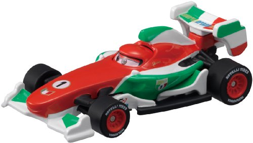 Tomica Cars 2 C-17 Francesco Bernoulli