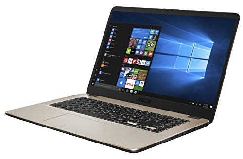 ASUS VivoBook 15 X505ZA-EJ505T AMD Quad Core Ryzen 5-2500U 15.6-inch FHD Thin and Light Laptop (4GB RAM/1TB HDD/Windows 10/Integrated Graphics/1.60 Kg), Dark Grey