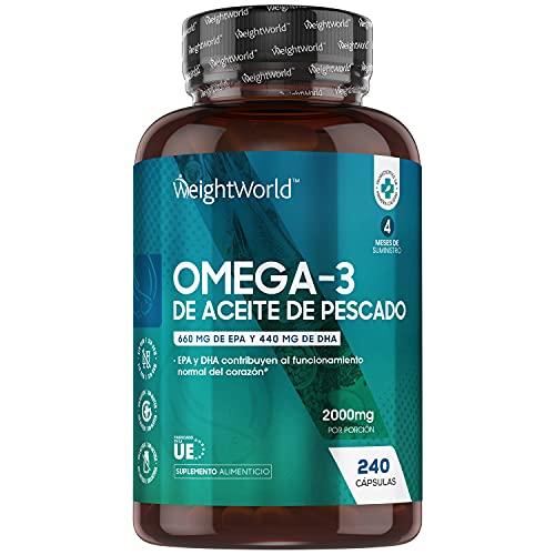 Lista de los 10 más vendidos para zooplus omega 3