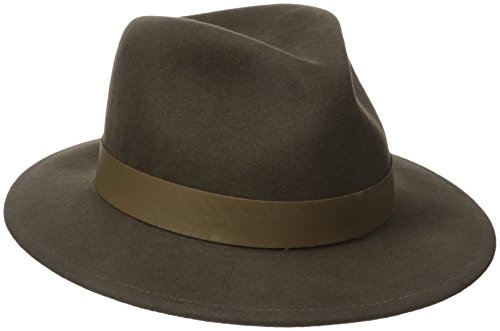 Chapeau Fedora Sperling serpent BAILEY - SMALL