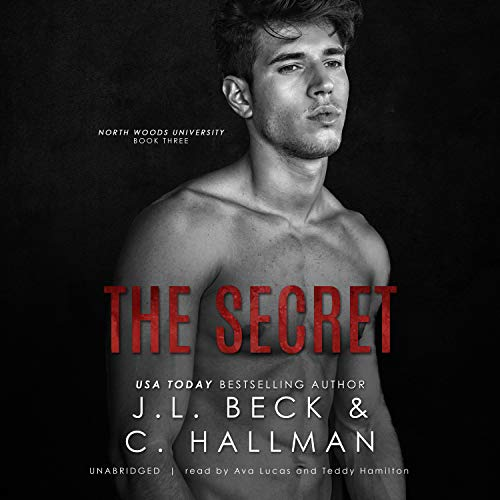 The Secret: The North Woods University Series, Book 3