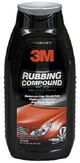 3M Perfect-It II Liquid Rubbing Compound, 16 oz Bottle
