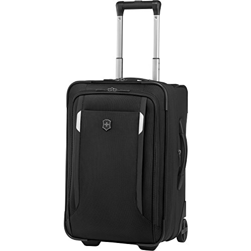 Victorinox Lexicon 2.0 2-Wheel Cabin Trolley 56 cm - Black - One size