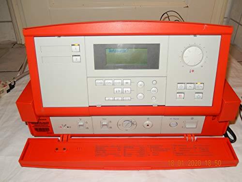VIESSMANN Best.NR: 7450750, Vitotronic 200, Heizungsregelung mit alle Kabe und Fühler / Sensoren, Typ:KW2 Herstel.NR./Serial no: 7450750 125887108 mit Kesselfühler und Kabel,geprüft ist 100% funktionsfähig