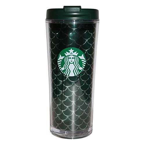 Starbucks - Taza reutilizable Madison Mamor Core de 400...