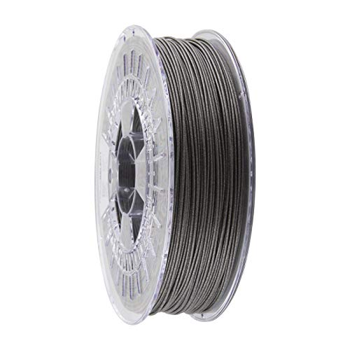 PrimaSelect PLA - 1.75mm - 750 g - Metallic Grey