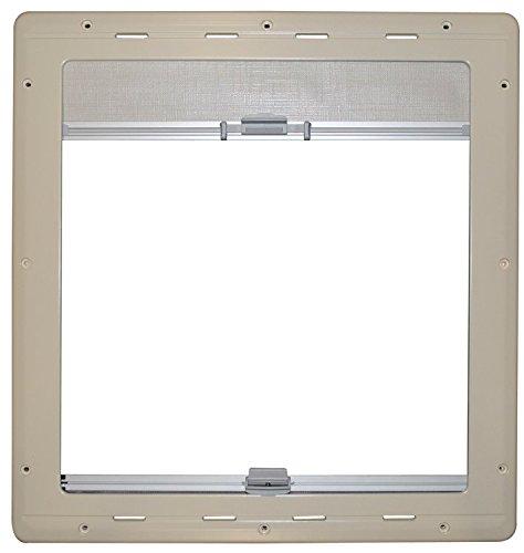 Dometic S3/S4 Innenrahmen komplett mit Rollos beige 550 x 550