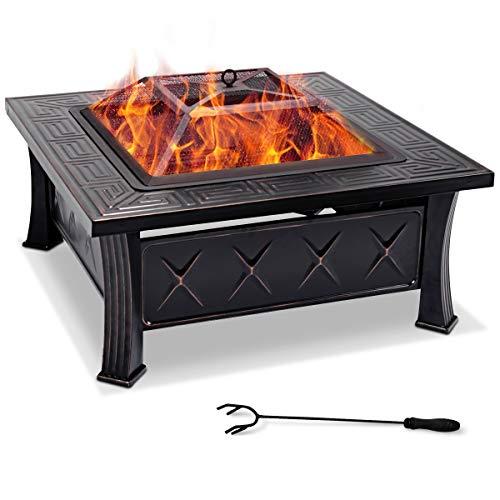 Feuerschale Grill Feuerstelle