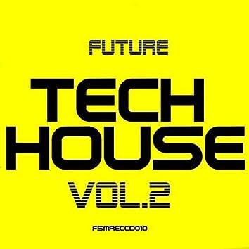 Future Tech House, Vol. 2