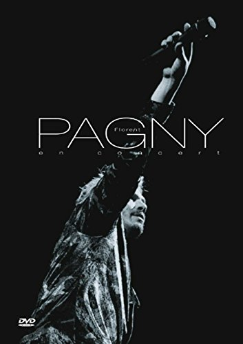 Florent Pagny : En concert