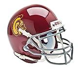 NCAA USC Collectible Mini Football Helmet