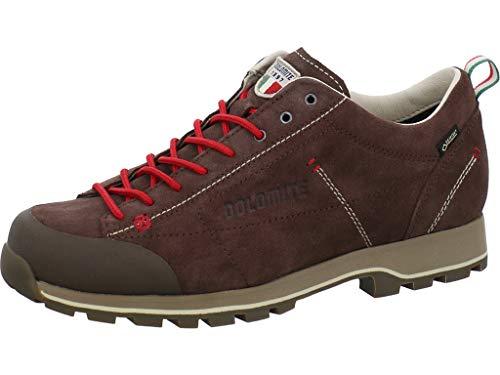 DOLOMITE Zapato Cinquantaquattro Low GTX, Zapatillas Unisex...