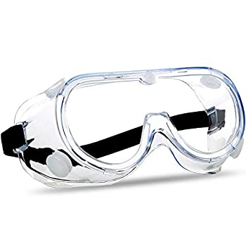 Best science safety goggles Reviews