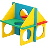 <span class='highlight'>AB</span> <span class='highlight'>Tools</span> <span class='highlight'>Rosewood</span> <span class='highlight'>Small</span> <span class='highlight'>Animals</span> <span class='highlight'>Hamsters</span> <span class='highlight'>Mice</span> Boredom Breaker Play 'N' Climb Aprox 13cm Square
