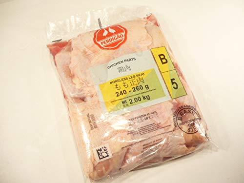 鶏もも 正肉 ・鶏もも肉2kg・