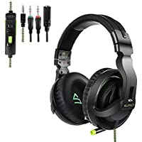 Supsoo G822 Noise Cancelling Wired Gaming Headset