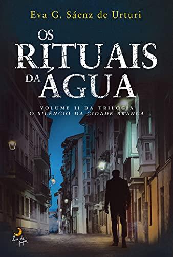 Os Rituais da Água (Portuguese Edition)