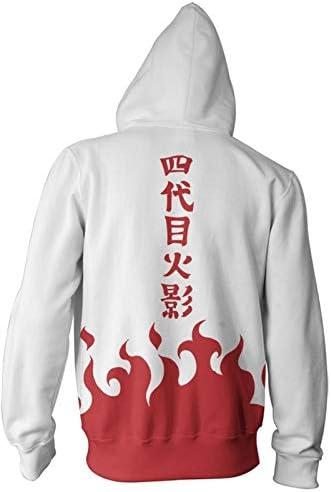 4th hokage jacket _image3