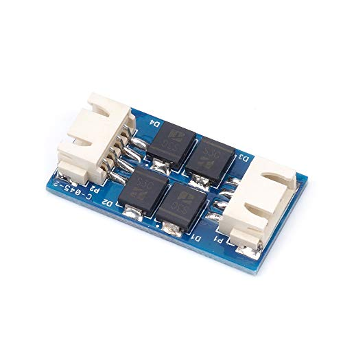 HUANRUOBAIHUO Mini TL-Smoother Signal Filter Stabilizer Module Add-On Module Part Suitable for 3D Printer Driver Terminator MK8 I3 3D Printer Parts