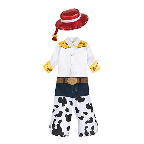 Disney Jessie Costume for Baby - Toy Story Size 18-24 MO Multi