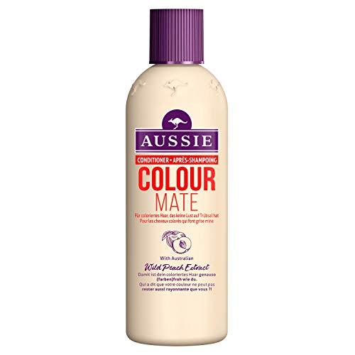 Aussie Colour Mate Conditioner für coloriertes Haar, 1er Pack (1 x 250 ml)