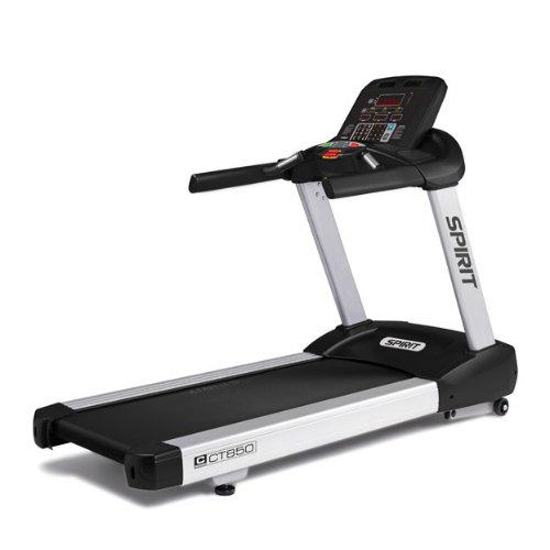Spirit Fitness CT850 Cinta de correr