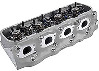 Brodix 2208100 CNC Ported Assembled Cylinder Head for Big Block Chevy