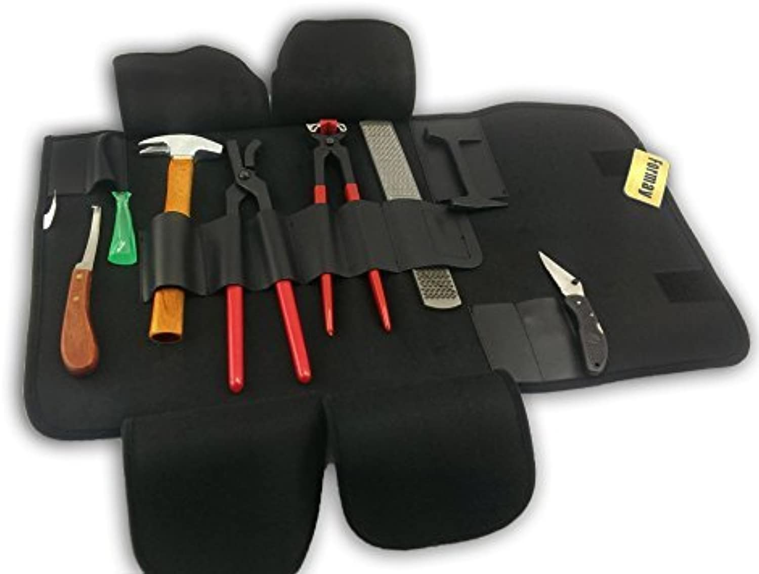 8Piece Complete Farrier Kit by Aime Imports