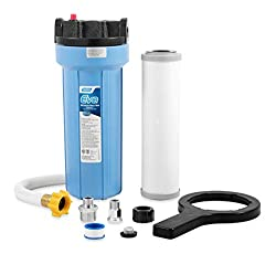 What Are The Best Water Filter for RVs?