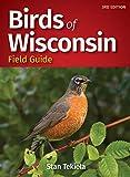 Birds of Wisconsin Field Guide (Bird Identification Guides)