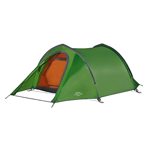 Vango Scafell 300 Backpacking Tent, Green, One Size