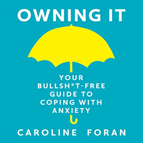 Owning It audiobook cover art