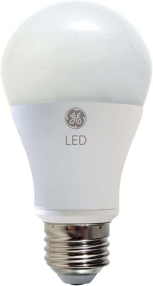 GE 100W Equivalent Reveal 2850K A21 L Industry No. 1 High Definition Dimmable Import