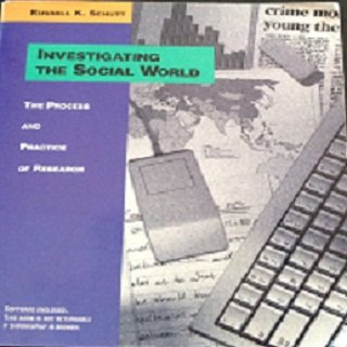 Investigating the Social World, First Edition