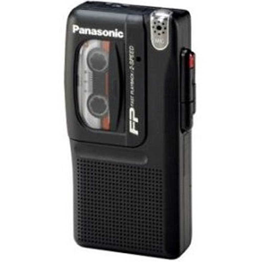 Panasonic Microcassette Handheld Recorder RN-190,RN-2021,RN-302,RN-305,RN-402,RN-404,RN-405,RN-502,RN-505,RN-89,RQ-L317,RQ-L319,RN-202 **FIRST COME-FIRST SERVED** Your Choice.
