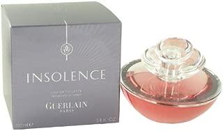 Insolence by Guerlain Eau De Toilette Spray 3.4 oz -100% Authentic