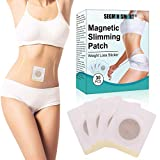 Anti Cellulite Patchs,Anti Cellulite amincissante Patchs,Autocollants de perte de poids,Minceur Patch,Slimming Patch, Fat Burning pour Ventre de Bière,Anti Ventre,Fesses,Combustion des Graisses