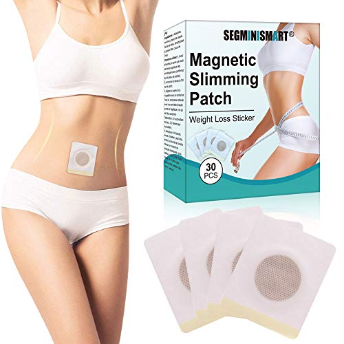 Slimming Patch,Magnetic Slimming Sticker,Weight Loss Sticker,Fat Burning Abdominal Fat Away Sticker,For Shaping Waist, Abdomen and Buttocks