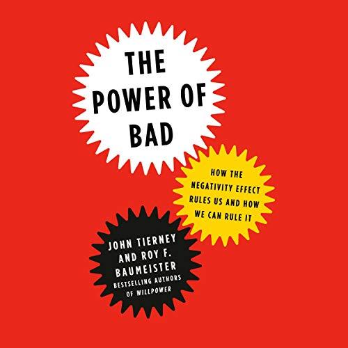 Couverture de The Power of Bad