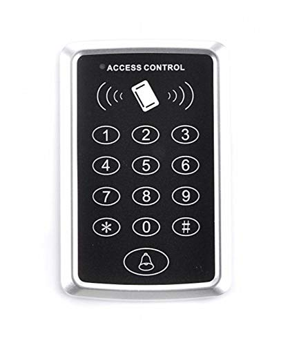 SBJ ECO-2 Standalone Access Controler Card and Pin (1000 Users)