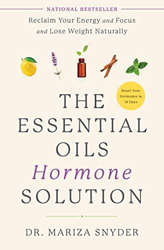 The Essential Oils Hormone Solu